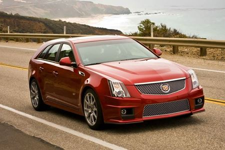 Picture for category 2009-2015 CTS-V