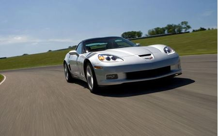 Picture for category 2005-2013 C6 Corvette (Incl Z06)