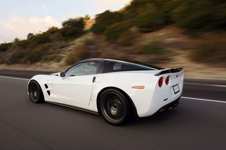 Picture for category 2009-2013 C6 Corvette ZR1