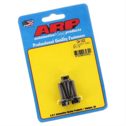 Picture of ARP CAM BOLTS FOR 3 BOLT LS CAMS 134-1003