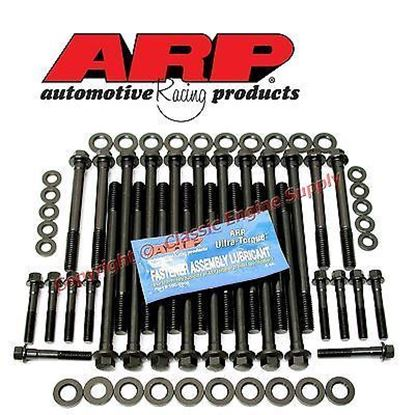 Picture of ARP CHEVY LS 03 & EARLIER ARP2000 HEAD STUD KIT- 234-4344