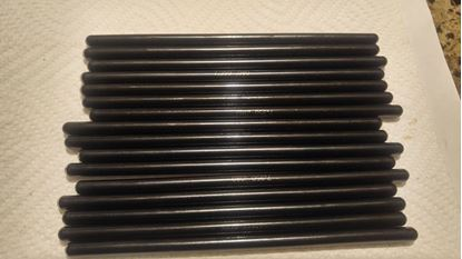 "Picture of BTR LS CHROMOLY PUSHRODS .080"" WALL , 5/16"" DIAMETER, SET OF 16"