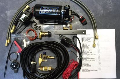 Picture of Alkycontrol Methanol Injection C5 Corvette