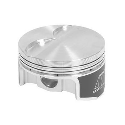 """Picture of Wiseco Forged +9cc Dish 4.005"""" Bore Junkyard Dog Series Pistons K0044X05"""