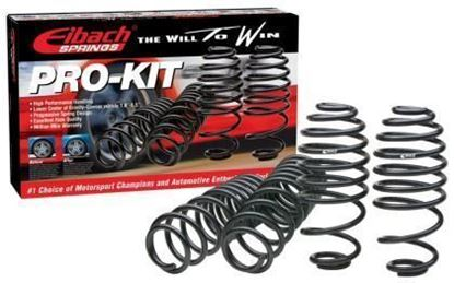 Picture of Eibach 2011-2015 CTSV Coupe Spring kit