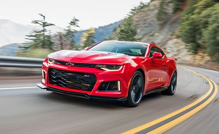 Picture for category 2017+ ZL1
