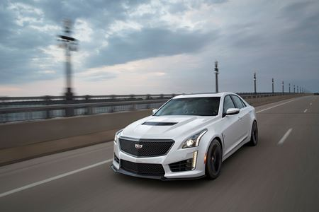 Picture for category 2016+ CTS-V